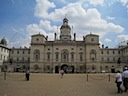 Horse Guards from the Parade Ground